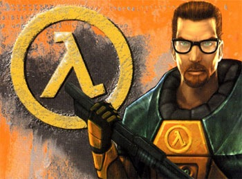 gordon freeman half life - photo #27