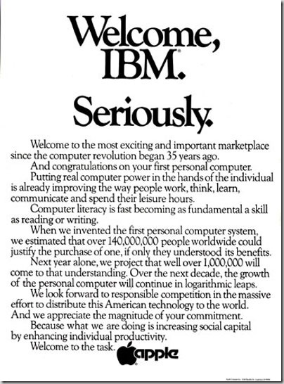 welcome_ibm_seriously