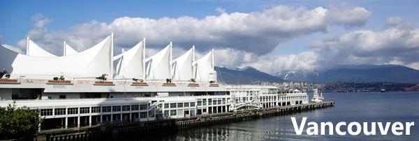 Vancouver Cinvention Centre