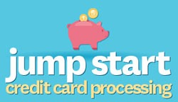 Jump Start Credit Card Processing