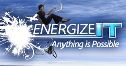 EnergizeIT: Anything is Possible