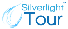 Sliverlight Tour logo