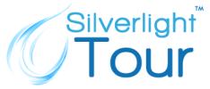 Sliverlight Tour logo