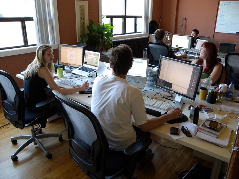 12 Bước dành cho các đội lập trình chuyên nghiệp - phần 1