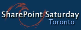 SharePoint Saturday Toronto
