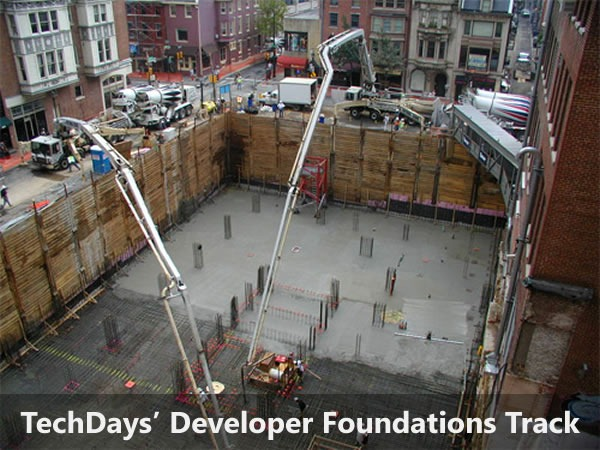techdays_developer_foundations_track
