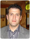 Reza Alirezaei