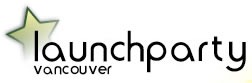 Launch Party Vancouver logo