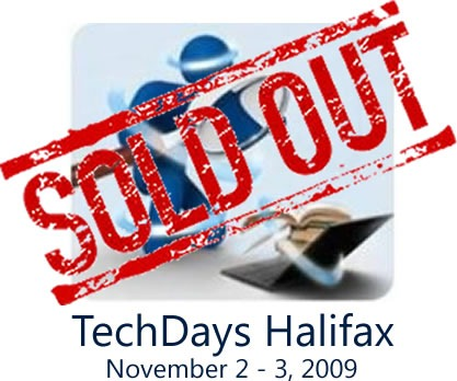 techdays_halifax_sold_out