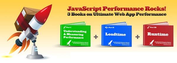 JavaScript performance rocks
