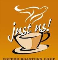 Just Us Cafe logo