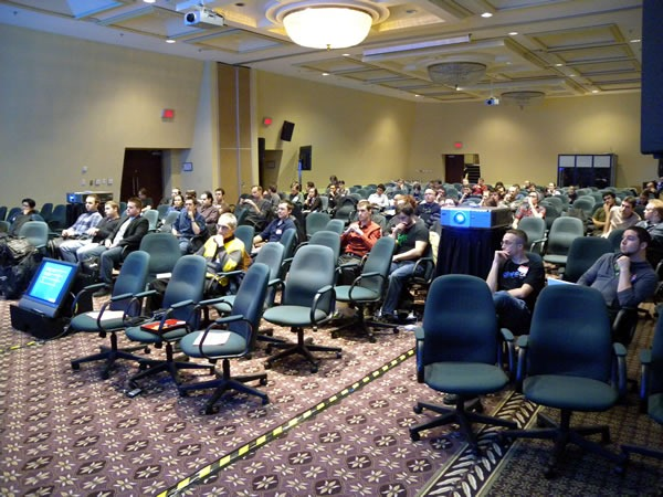 02 audience