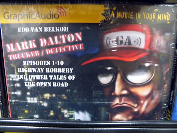 06 mark dalton trucker detective