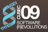 cusec 2009 logo