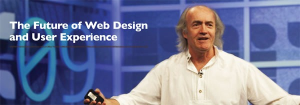 The future of web design and user experience