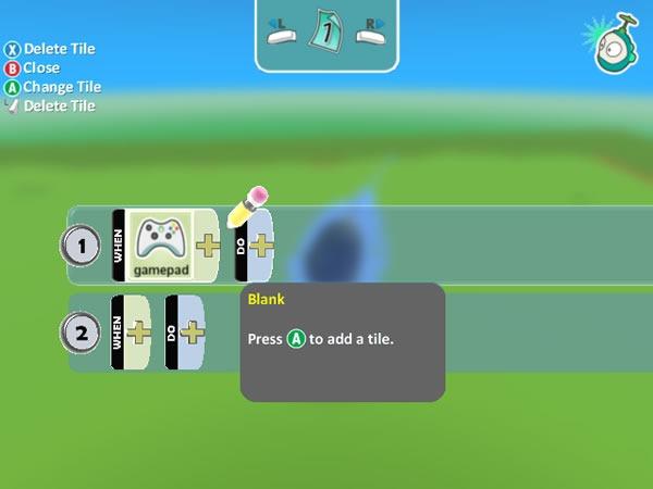 08 gamepad added