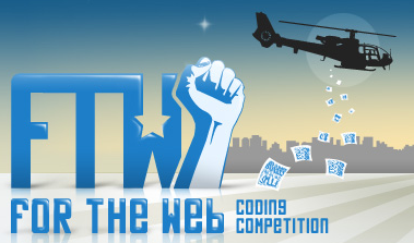 FTW - For The Web - Coding Competition