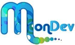 MonDev logo