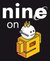 nine on 9