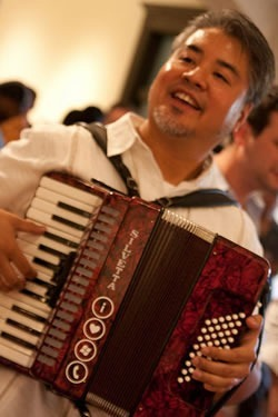 joey wp7 accordion