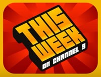 This Week in Channel 9 logo