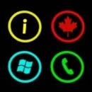 """I [Canada] Windows Phone"" logo"