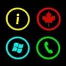 """I [Canada] Windows Phone"" logo"
