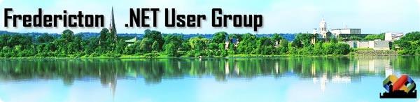 fredericton .net user group