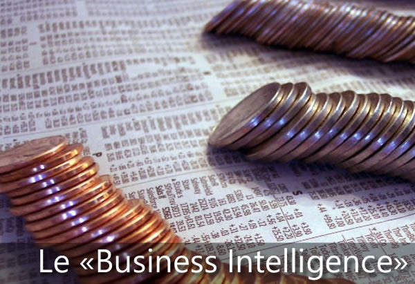 le business intelligence