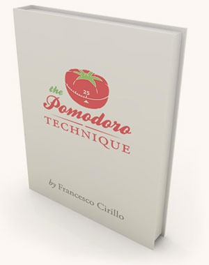pomodoro technique book