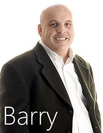 Barry Gervin