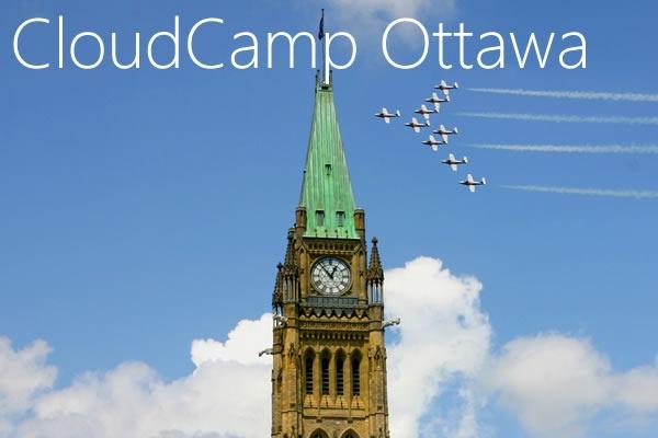 cloudcamp ottawa
