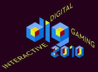 dig conference logo