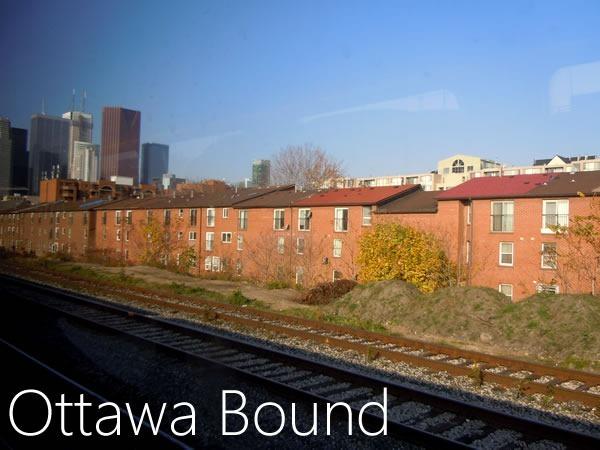 ottawa bound