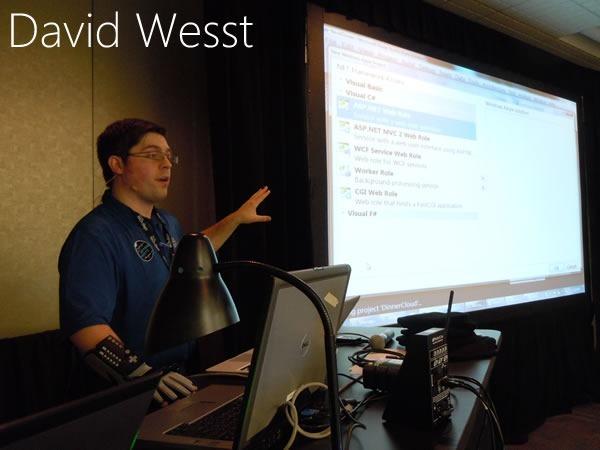 15 David Wesst