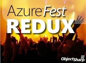 AzureFest Redux