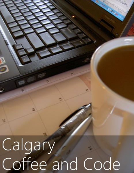 calgary coffee and code
