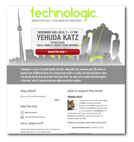 technologic site