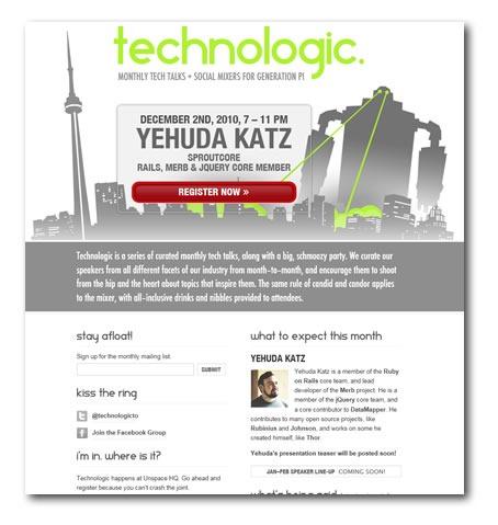 technologic site