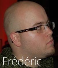Frederic Harper