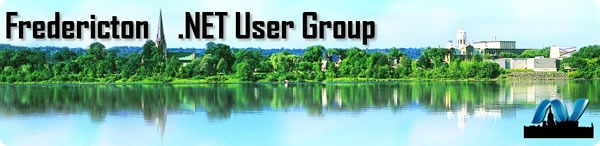 fredericton net user group