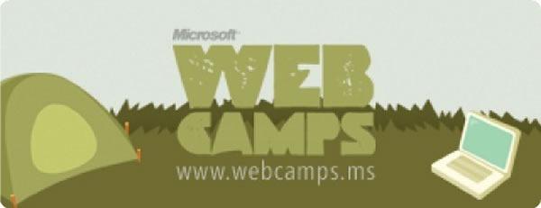 microsoft web camps