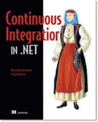 "Cover of ""Continuous Integration in .NET"""