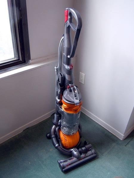 Dyson DC25 vacuum