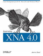 learning xna 4