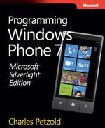 programming windows phone 7 silverlight