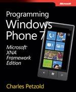 programming windows phone 7 xna