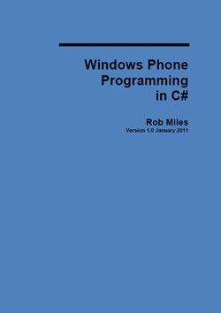 rob miles blue book