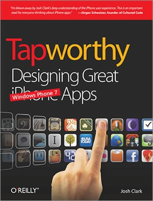 "Cover of ""Tapworthy"""