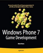 windows phone 7 game development